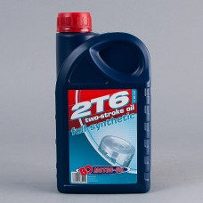BO 2T6 two stroke full Synthetic - 1 Liter
